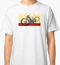 Motobecane Grena Classic T-Shirt