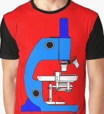 MICROSCOPE Graphic T-Shirt