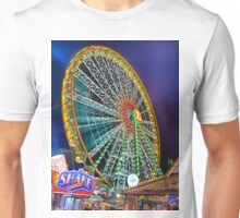 The Ferris Wheel Unisex T-Shirt
