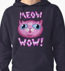 GF - Meow Wow Pullover Hoodie