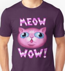 GF - Meow Wow Unisex T-Shirt