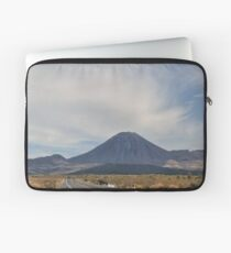 On the Road to Mount Doom Laptop Sleeve
