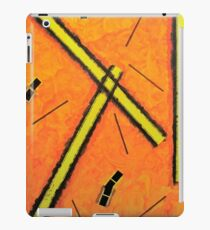 film abstract iPad Case/Skin