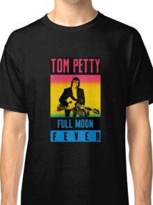 Tom Petty - Full Moon Fever Classic T-Shirt