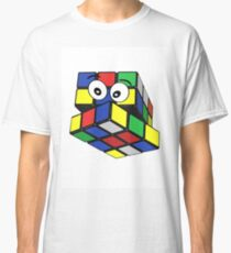 Cubed Out Classic T-Shirt