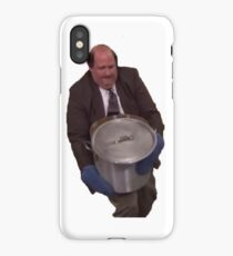 Kevin the Office Chili iPhone Case/Skin