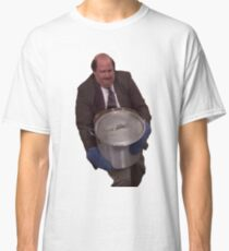 Kevin the Office Chili Classic T-Shirt