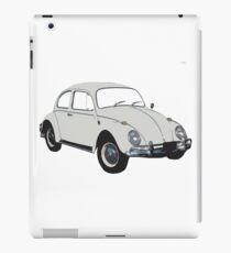 Peoples Car (VW) Bug iPad Case/Skin