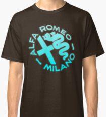 Alfa Milano TILTED Classic T-Shirt