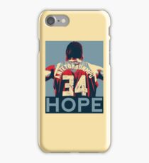 GIANNIS - HOPE iPhone Case/Skin
