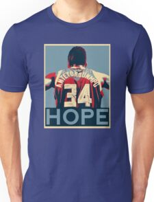 GIANNIS - HOPE Unisex T-Shirt