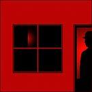Red room. IV by Bluesrose