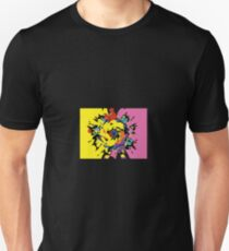 Explosion of Colour T-Shirt