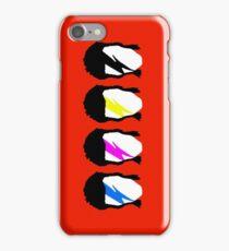 CMYK Stardust iPhone Case/Skin
