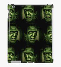 Der Arzt hieß Frankenstein iPad-Hülle & Klebefolie