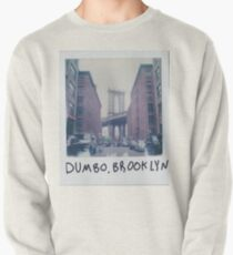 Brooklyn - Throw Pillow Pullover