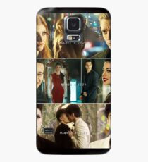Malec - Sizzy - Clace Case/Skin for Samsung Galaxy