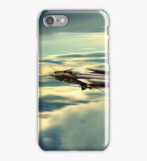 The End Game iPhone Case/Skin
