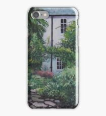 House at Hillier Gardens iPhone Case/Skin