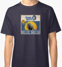 Aunt Beru's Blue Milk : Inspired by Star Wars Classic T-Shirt