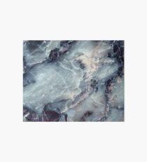 Blue marble Art Board