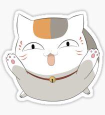 Nyanko Sensei3 Sticker