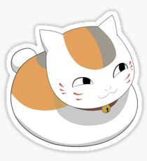 Nyanko Sensei4 Sticker