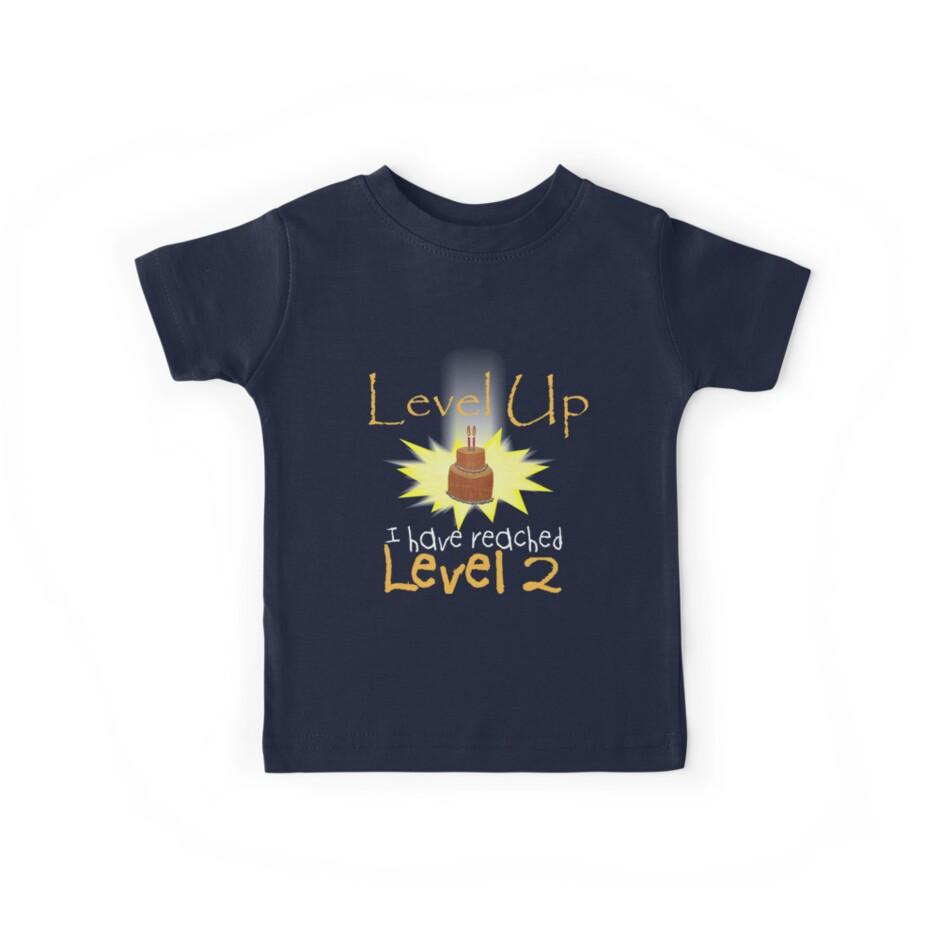 Level 2 by LaFeeVerte
