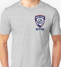 Giants NYPD Unisex T-Shirt