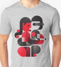 A kiss in Kiev T-Shirt