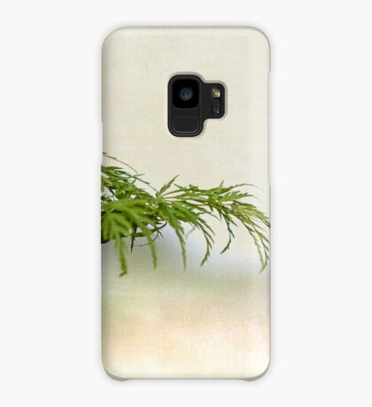 An essence of grace Case/Skin for Samsung Galaxy