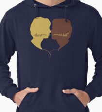 DOES YOUR STOMACH HURT? Lightweight Hoodie