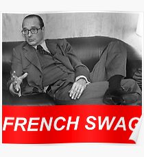 Chirac class Poster