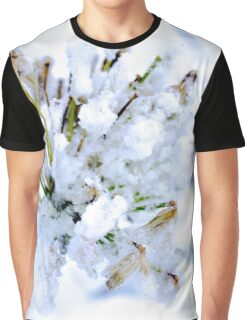 Flowers 13 Graphic T-Shirt