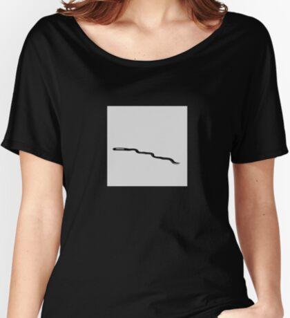 Needlesnake. III Women's Relaxed Fit T-Shirt
