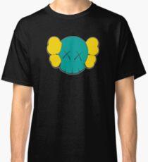KAWS Head Classic T-Shirt