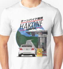 Hakone Lancer Evo Unisex T-Shirt