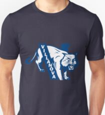villanova logo T-Shirt