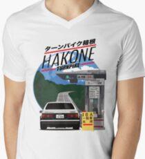 Hakone Toyota AE86 Trueno T-Shirt
