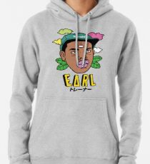 Graf Sweatshirt Hoodie