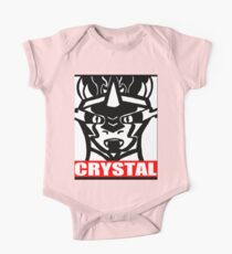 Sombra Crystal Kids Clothes