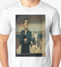 Tony Montana Unisex T-Shirt
