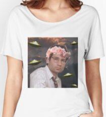 Mulder Women's Relaxed Fit T-Shirt