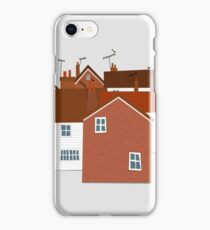 Tunbridge Wells iPhone Case/Skin