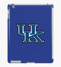 university of kentucky best logo iPad Case/Skin
