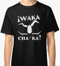 ¡Waka Cha-ka! Maldición goblin - Troll Hunter Netflix Classic T-Shirt