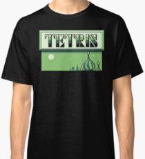 Tetris (GB Title Screen) Classic T-Shirt
