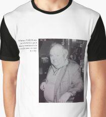The Pintman Graphic T-Shirt