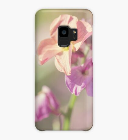 Enough happiness to make you sweet Case/Skin for Samsung Galaxy