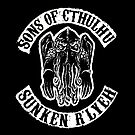 Sons of Cthulhu by IonAnderArt